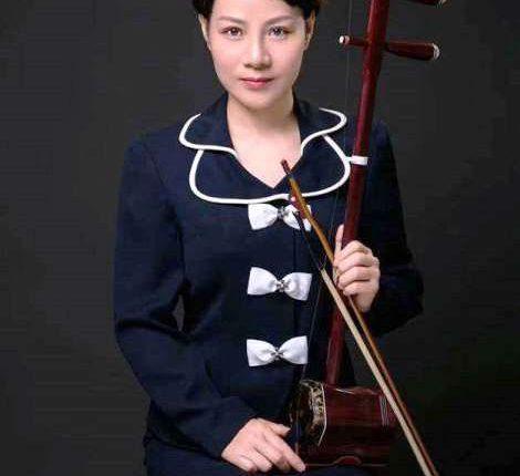 تخريب النطاق التقليدي،وخلق تمزق 《اضطراب العالم》لاعب هو تشين الصيني الشهير